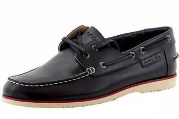 Lacoste Men's Corbon 8 Fashion Boat Shoes