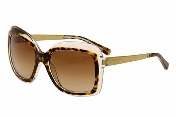 Michael Kors Women's Key West MK2007 MK/2007 Fashion Sunglasses UPC: