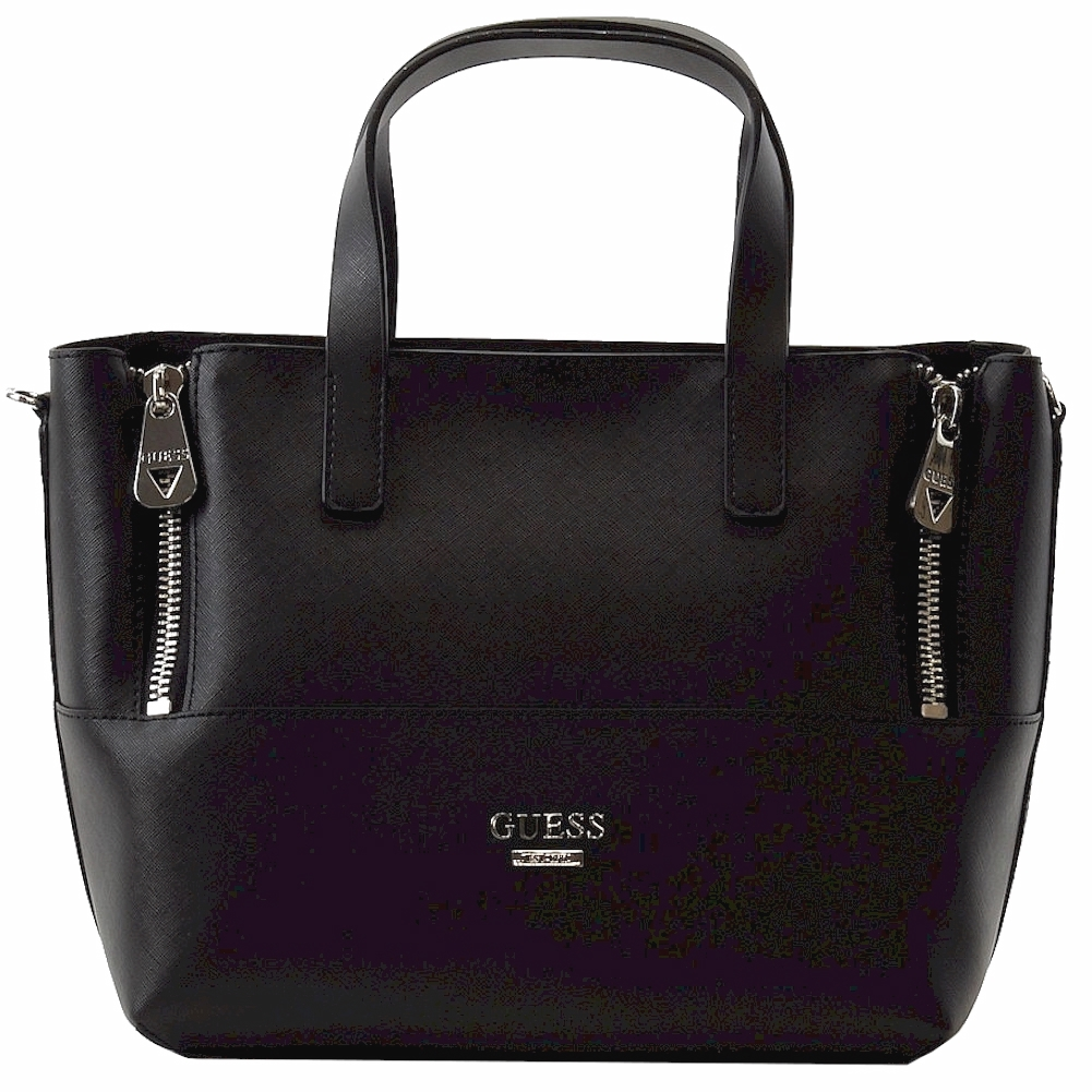 Guess Women s Doheny Satchel Handbag 9981ff0079d04