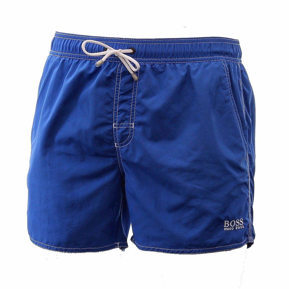 cb9f912ef0007 Hugo Boss Men's Lobster Trunk Shorts Swimwear