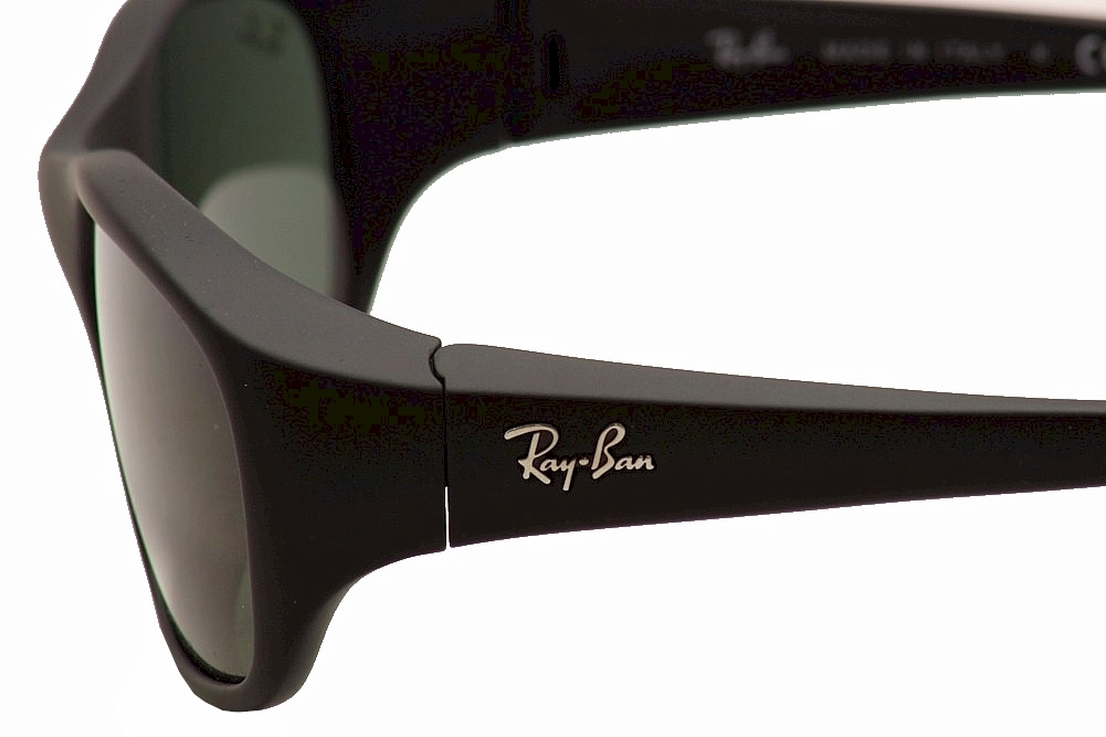 81c2080690 Ray Ban Daddy-O RB2016 RB 2016 RayBan Wrap Sunglasses
