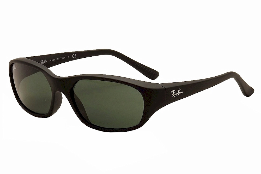 ce220bbb81 Ray Ban Daddy-O RB2016 RB 2016 RayBan Wrap Sunglasses