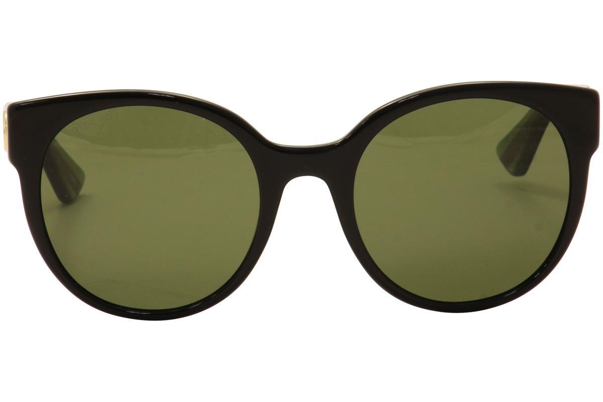 144a8432fc5 Gucci Women s GG0035S GG 0035 S Fashion Sunglasses by Gucci