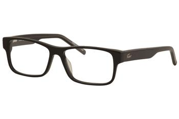 Lacoste Men's Eyeglasses L2660 L/2660 Full Rim Optical Frame