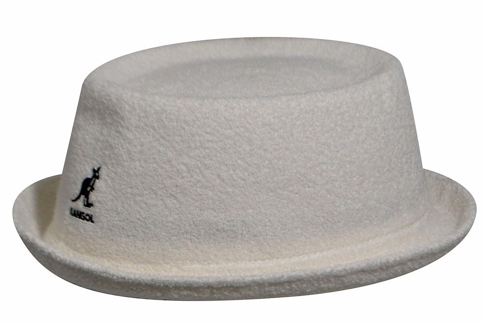 Kangol Men s Bermuda Mowbray Cap Pork Pie Hat by Kangol 92349a04753