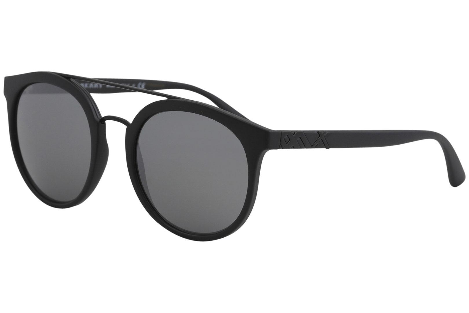 ffb243cde6 Burberry Men s BE4245 BE 4245 Fashion Round Sunglasses