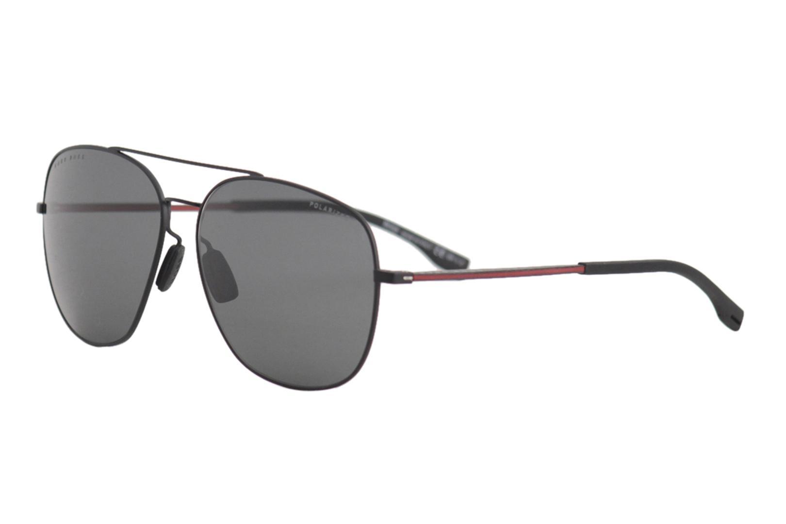 3f90cb8f83 Hugo Boss Men s 1032FS 1032 F S Fashion Pilot Polarized Sunglasses