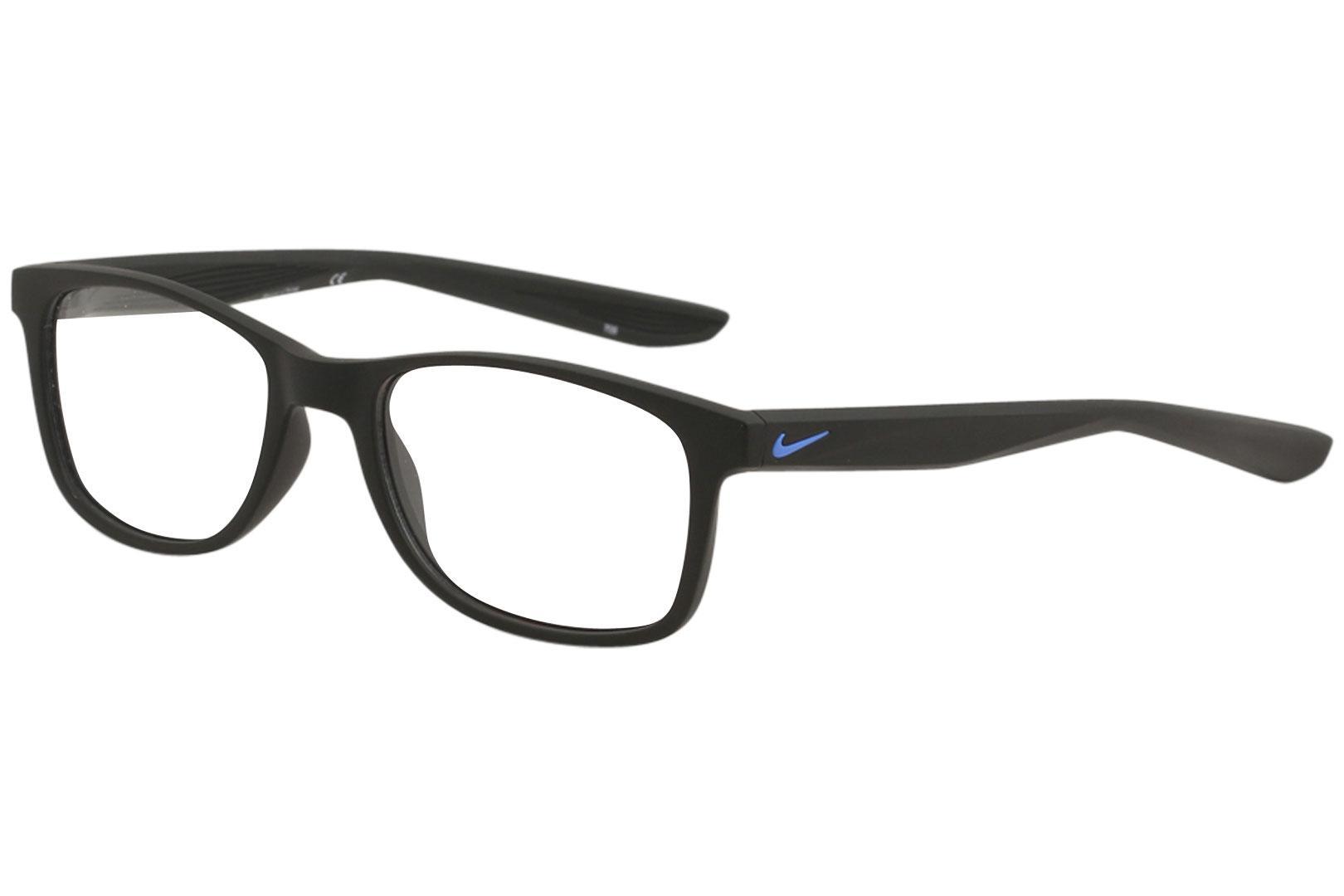 1866756e4a Nike Youth Boy s Eyeglasses 5004 Full Rim Optical Frame