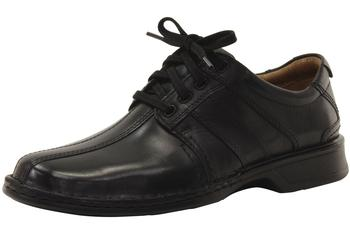 Clarks Men's Touareg Vibe Oxfords Shoes  UPC: