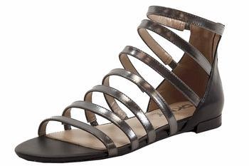 78c11235eac Donna Karan DKNY Women s Bianca Token Fashion Flip Flop Sandal Shoes