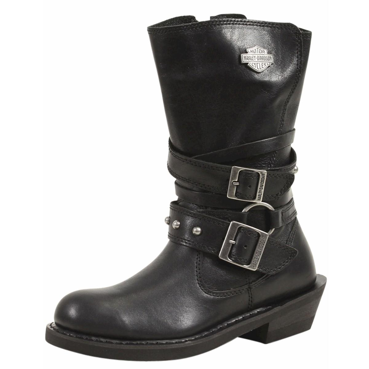 93fab1905d5f Harley-Davidson Women s Ardwick Boots Shoes