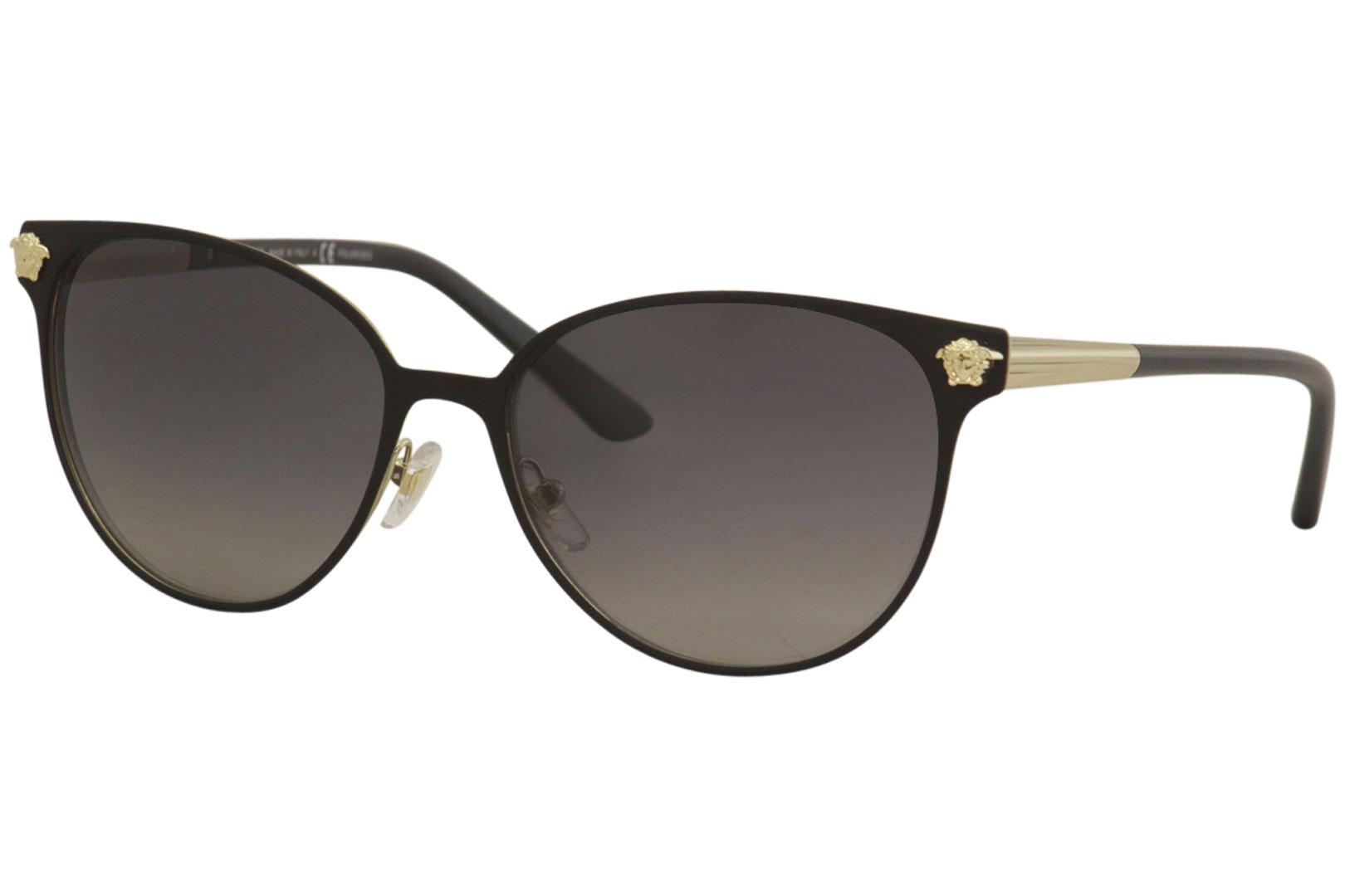 589c4afd0d3e Versace Women's VE2168 VE/2168 Fashion Sunglasses