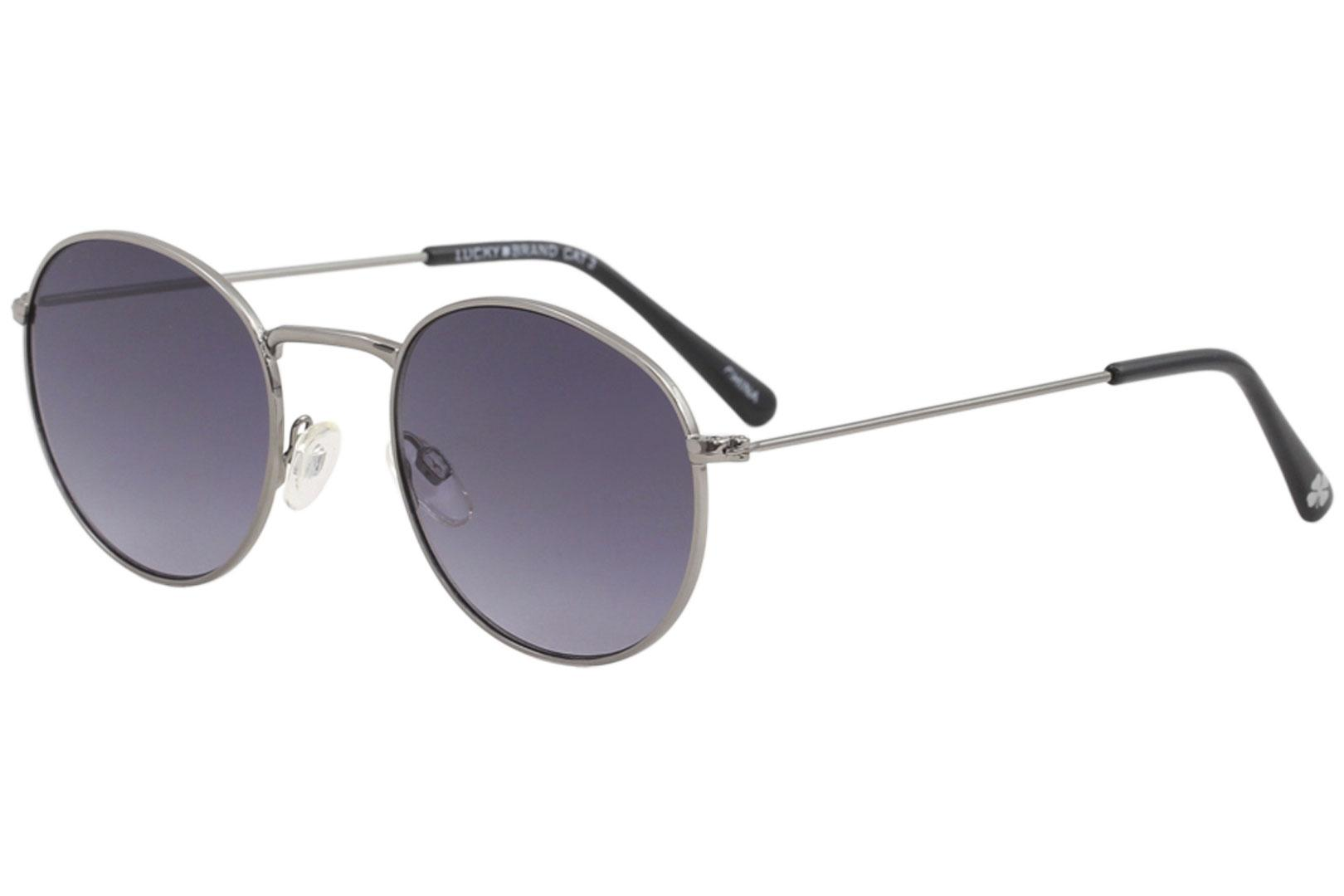 b3a55a322 Lucky Brand Men's Colton Fashion Oval Sunglasses by Lucky Brand