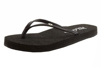 0b011c75bebfe Cobian Women s Nias Bounce Flip Flops Sandals Shoes by Cobian
