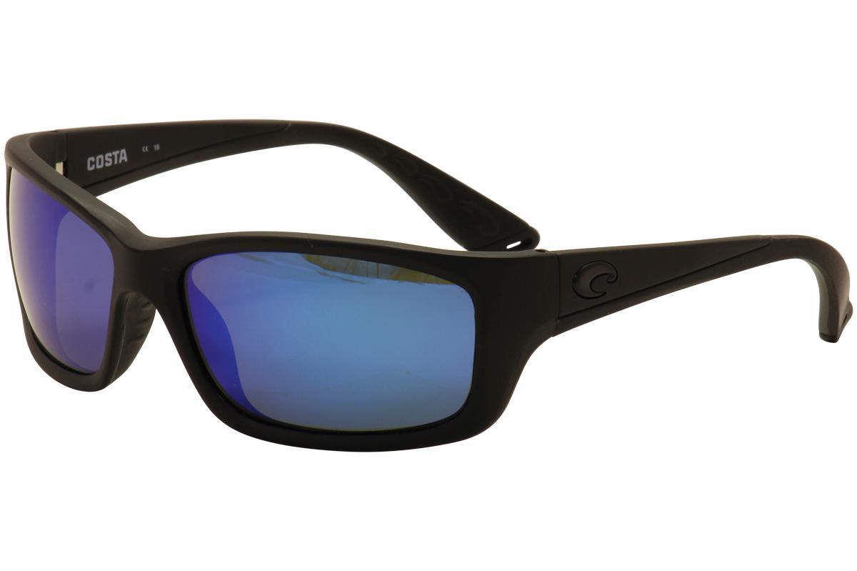 b5f91181c70 Costa Del Mar Men s Jose Sport Polarized Sunglasses