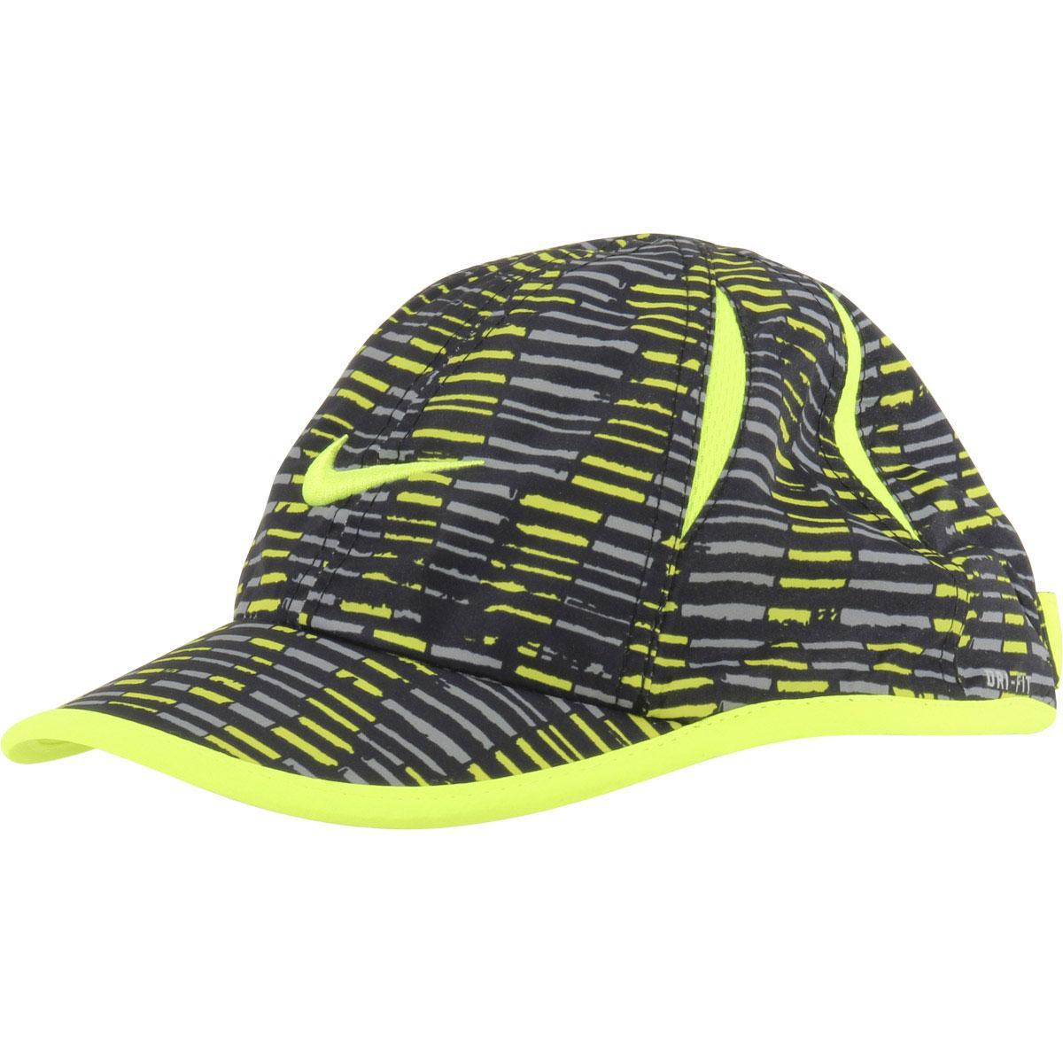 edce8f5ea526d Nike Boy s Dri-Fit Embroidered Logo Baseball Cap Hat