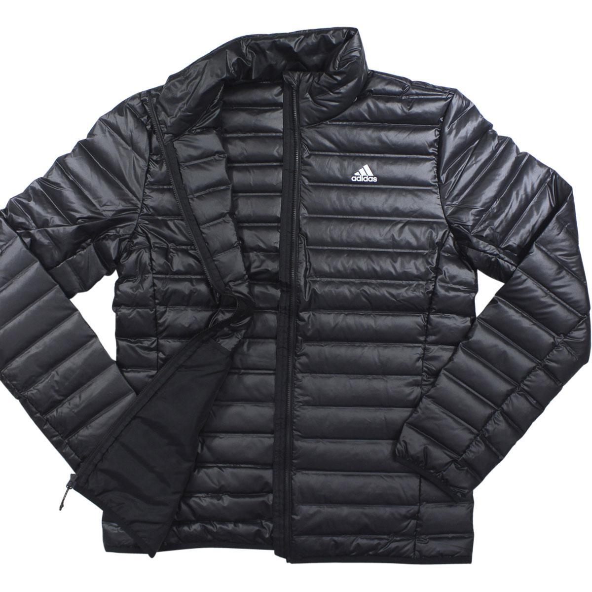 Adidas Men's All Weather Performance Varilite Water Repellant Jacket