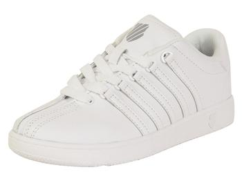 K-Swiss Little/Big Kid's Classic-VN Sneakers Shoes