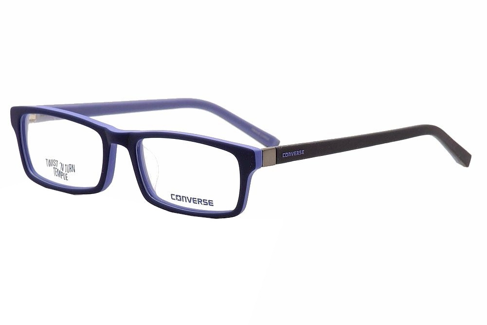 Converse Eyeglasses Q039 Q039 Twist N Turn Fashion Full Rim Optical Frame