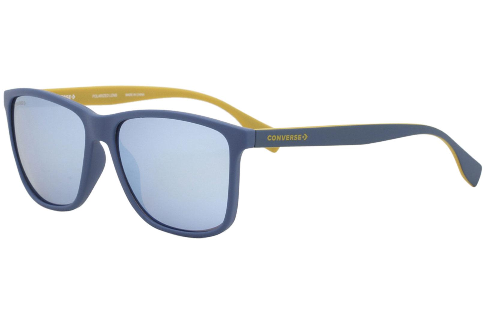 a4be701a951 ... Polarized Fashion Rectangle Sunglasses by Converse. Touch to zoom