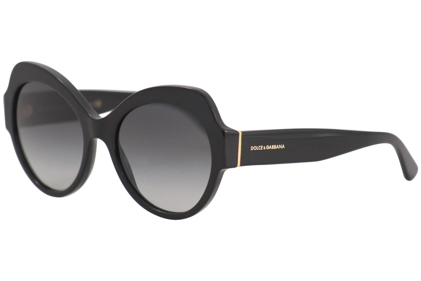 2f975135c8dc Dolce   Gabbana Women s D G DG4320 DG 4320 Fashion Cat Eye ...
