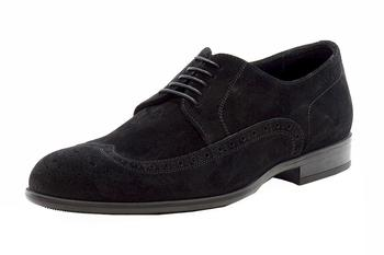 Hugo Boss Men's Urbin Fashion Leather Wingtip Oxfords Shoes  UPC: