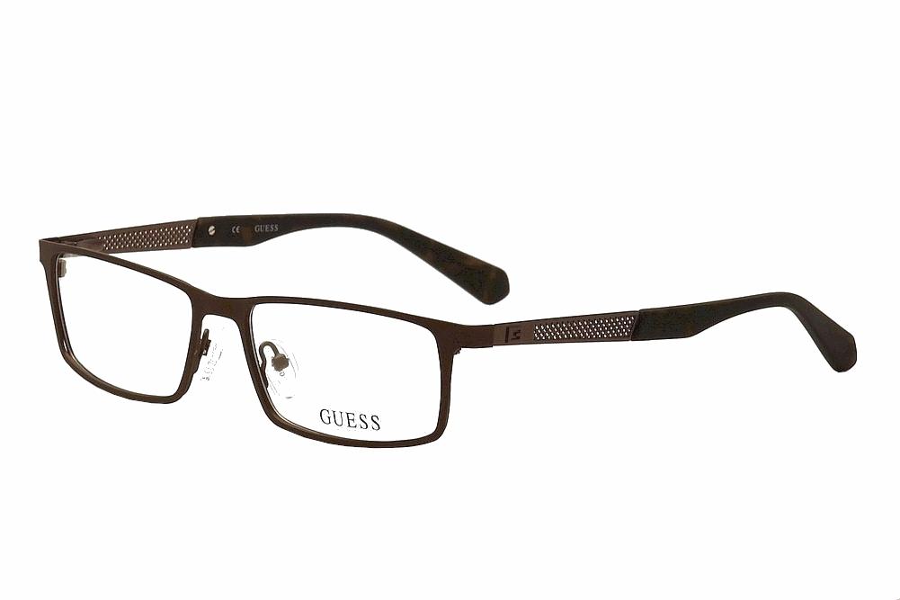 Guess Eyeglasses GU1860 GU/1860 Full Rim Optical Frame