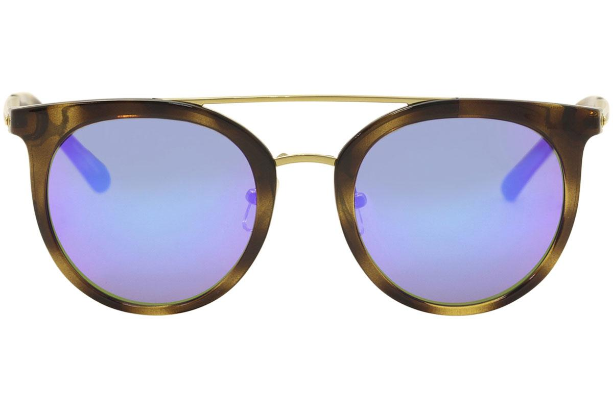 dc726a59ab Michael Kors Women s Ila MK2056 MK 2056 Round Sunglasses by Michael Kors.  Touch to zoom