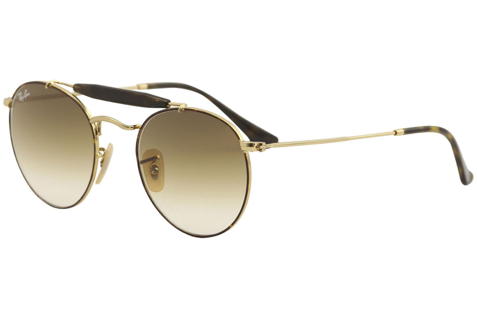 aa4b4c902b Ray Ban RB3747 RB 3747 RayBan 9008 51 Fashion Pilot Sunglasses