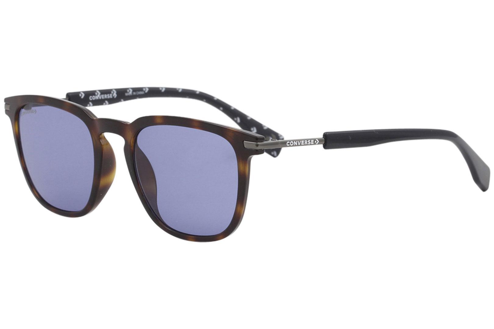 e0ea867a590 ... Fashion Rectangle Sunglasses by Converse. Touch to zoom