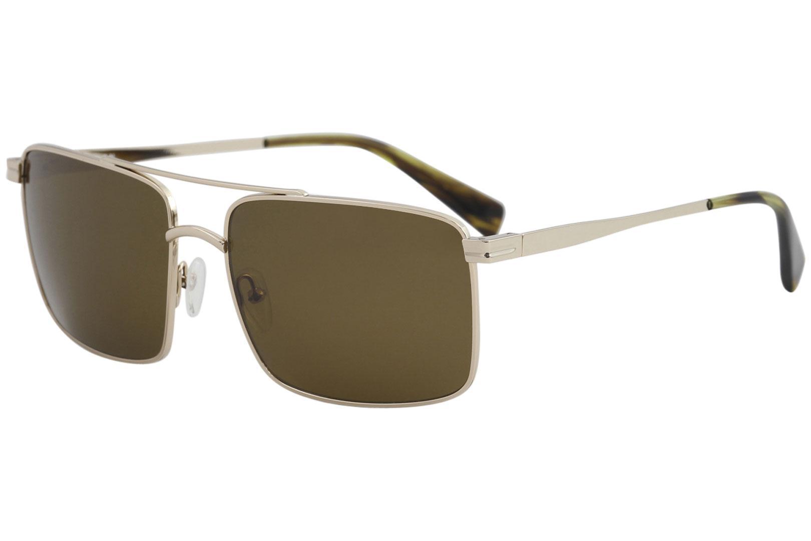 e56b82385da33 Kaenon Knolls Fashion Pilot Polarized Sunglasses by Kaenon. 12345