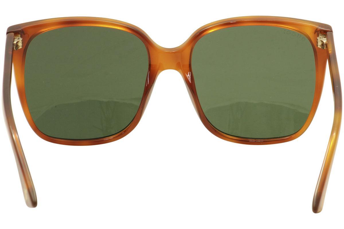 2eff5f9ffb3 Gucci Women s GG0022S GG 0022 S Fashion Sunglasses