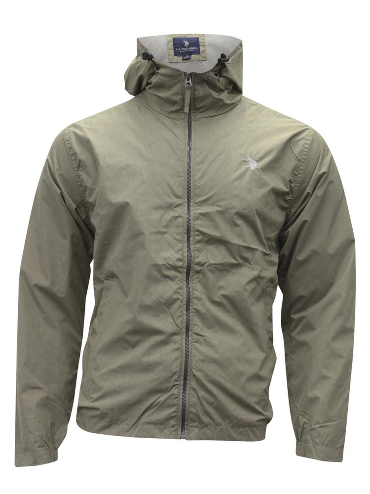 Image of - Army Green Heather - Large