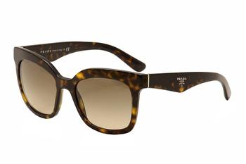 Prada Women's SPR24Q SPR-24Q Fashion Sunglasses UPC: