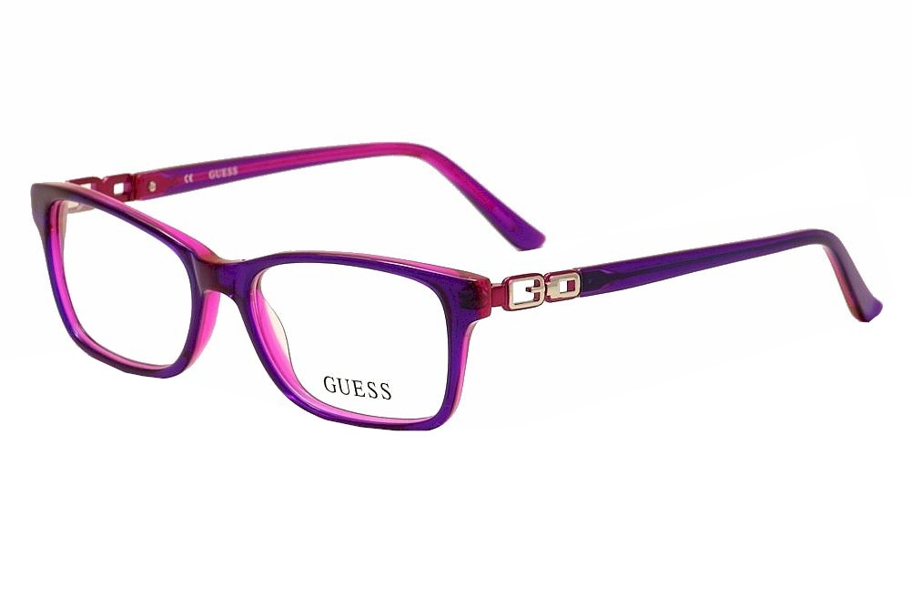 Guess Youth Eyeglasses GU9131 GU/9131 Full Rim Optical Frame