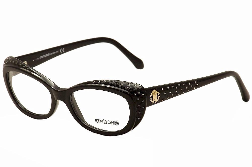Roberto Cavalli Woman\'s Eyeglasses Remire RC0780 RC/0780 Full Rim ...