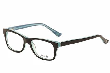 Guess Women's Eyeglasses GU2518 GU/2518 Full Rim Optical Frame  UPC: