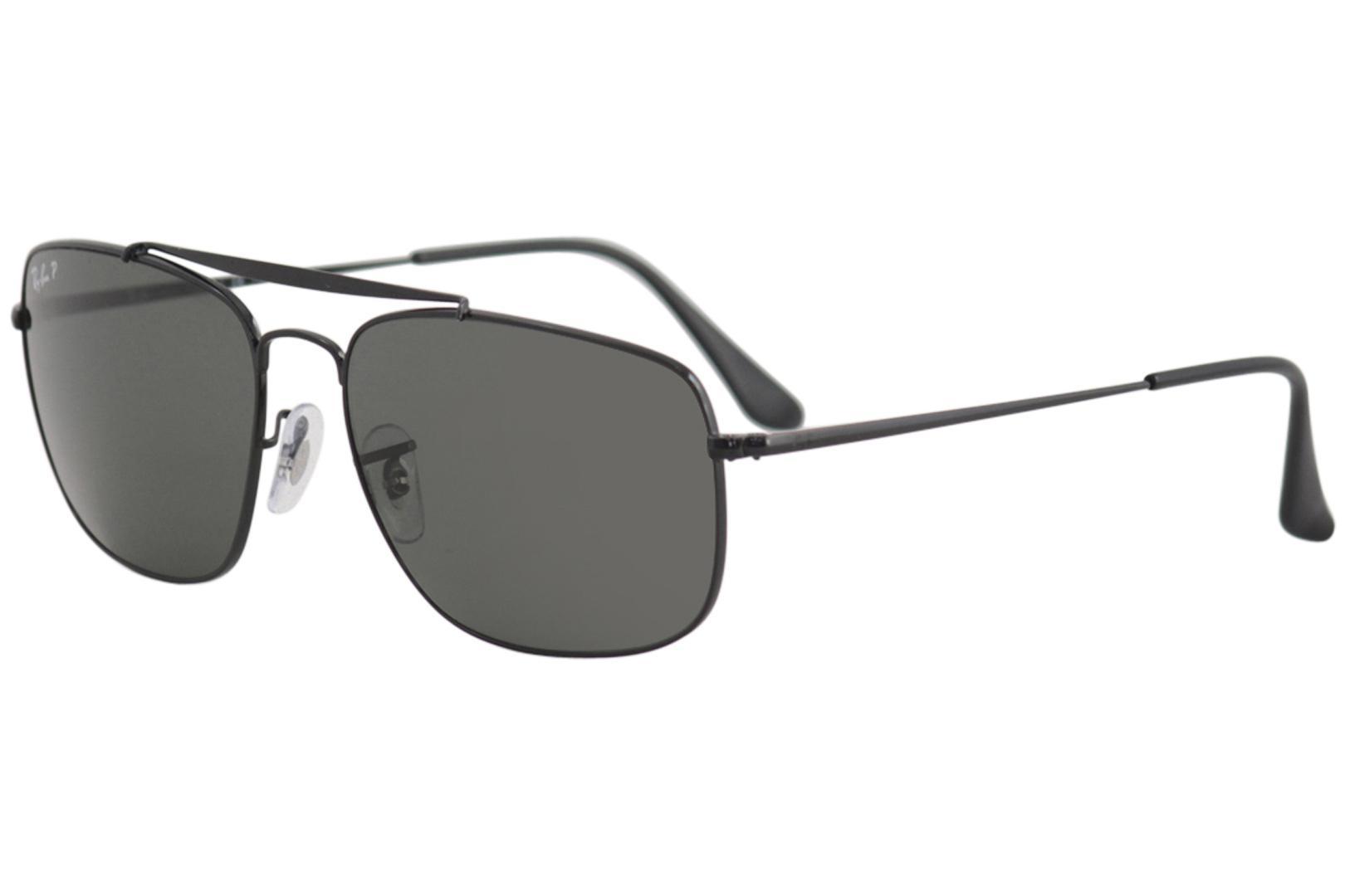 dd49f5fa213 Ray Ban Men s The Colonel RB3560 RB 3560 RayBan Fashion Pilot Sunglasses