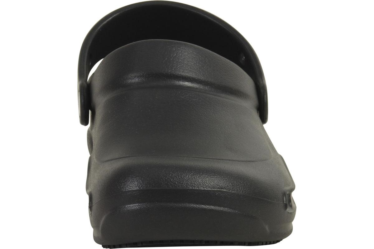 f83a76f0da6c Crocs At Work Bistro Slip Resistant Clogs Sandals Shoes by Crocs. 1234567