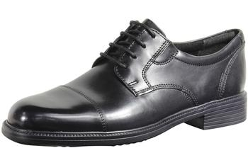 Clarks Bostonian Men's Bardwell Limit Oxfords Shoes  UPC: