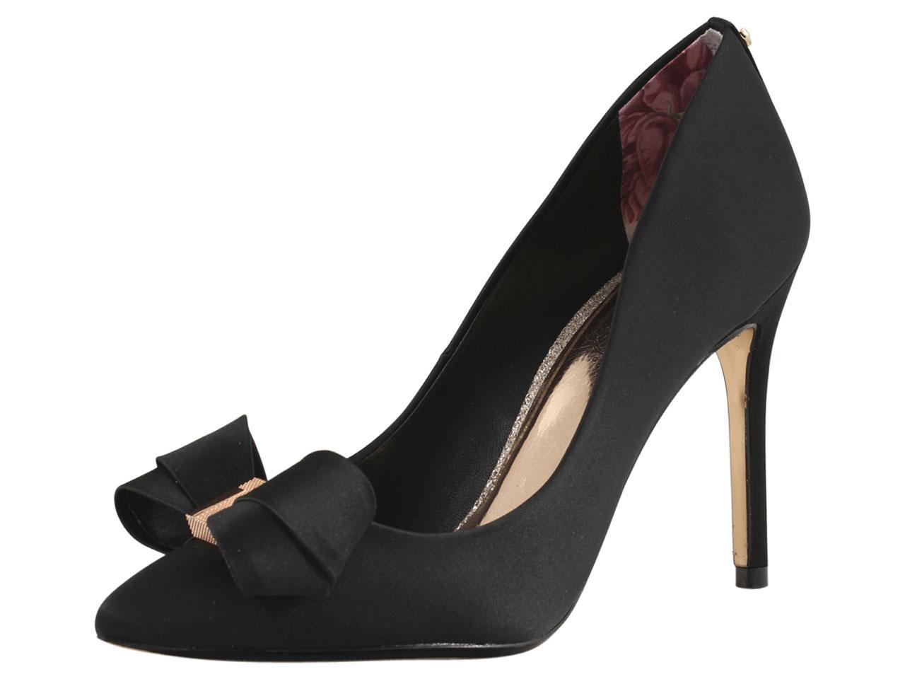 03905df78b9591 Ted Baker Women s Skalett Pumps Heels Shoes