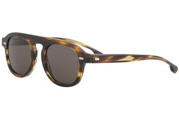 Hugo Boss Men's 1000S 1000/S Fashion Pilot Sunglasses