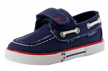 Nautica Toddler Boy's Little River 2 Fashion Boat Shoes  UPC: