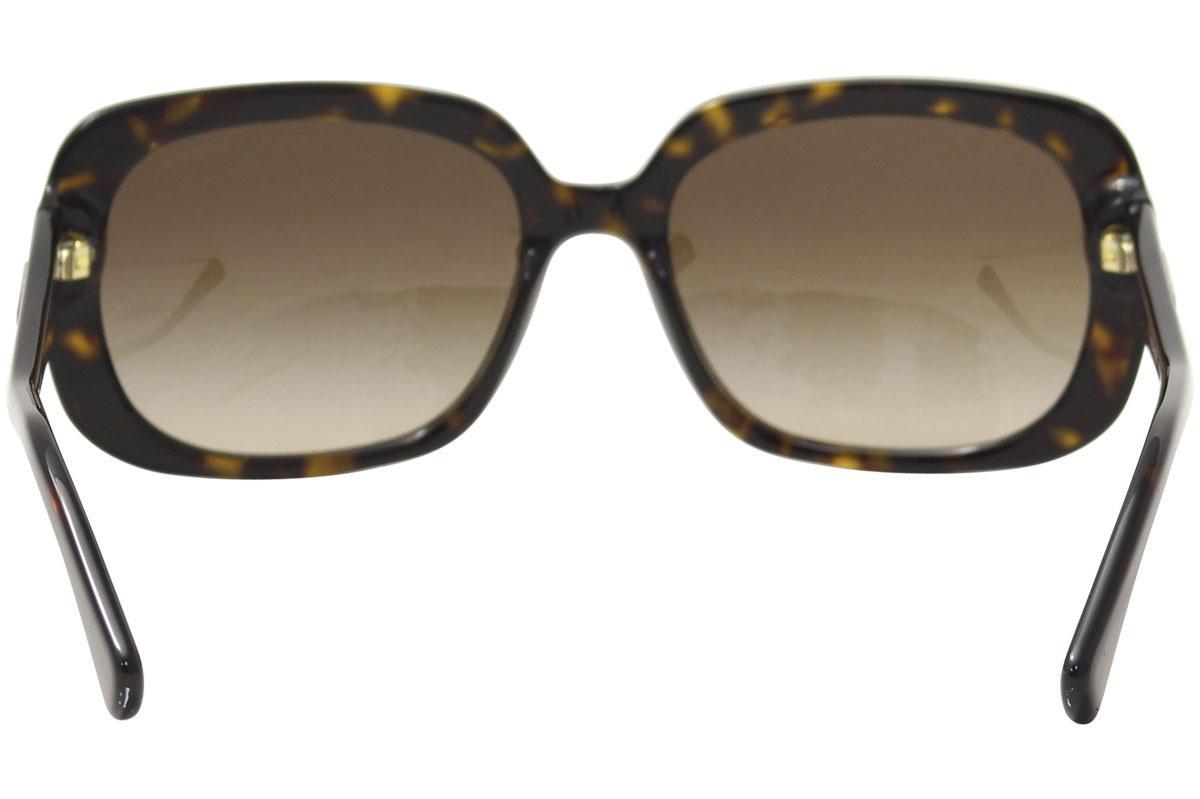 417f84baa2daa Coach Women s HC8178 HC 8178 Rectangle Sunglasses by Coach. 12345