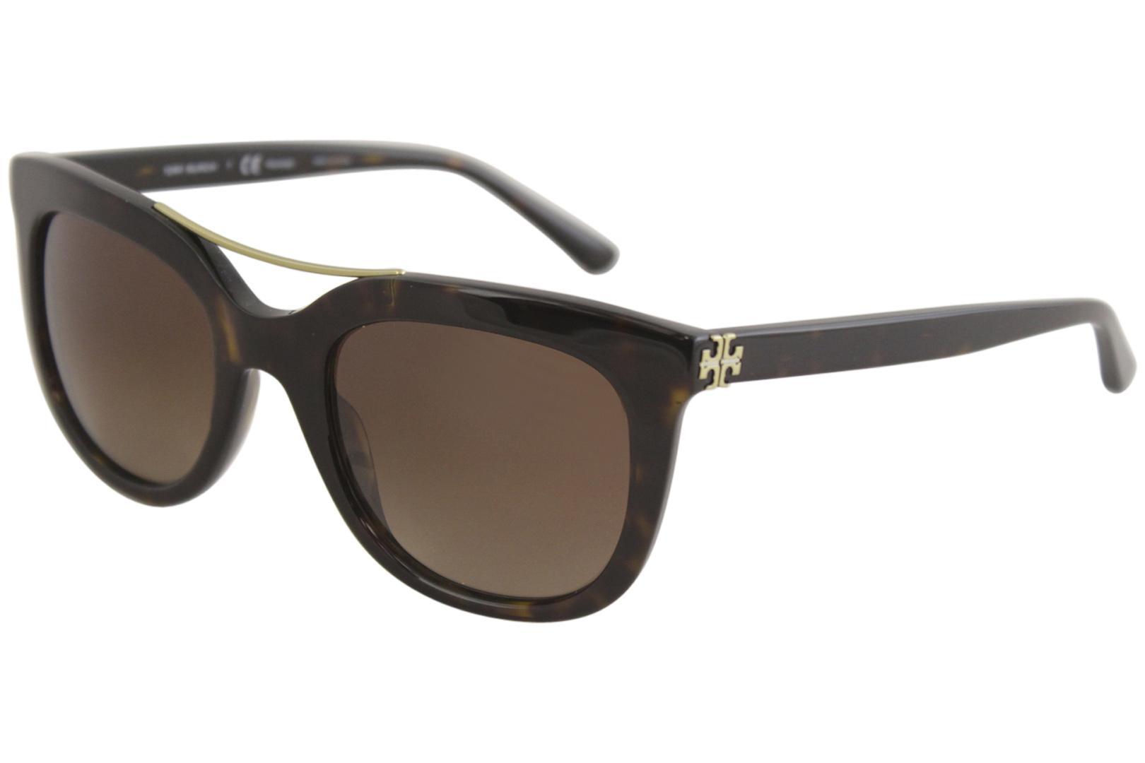43d33ffbd1a0 Tory Burch Women's TY7105 TY/7105 Fashion Sunglasses
