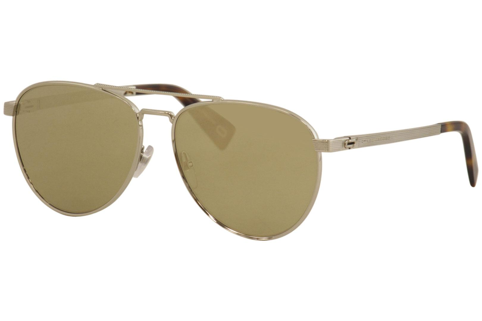 52ef032ab998 ... 240/S Fashion Pilot Sunglasses by Marc Jacobs. Touch to zoom