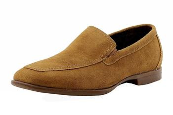 Giorgio Brutini Men's Nylo Suede Leather Fashion Loafers Shoes  UPC: