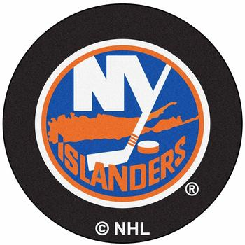NHL New York Islanders Floor Mat Rug