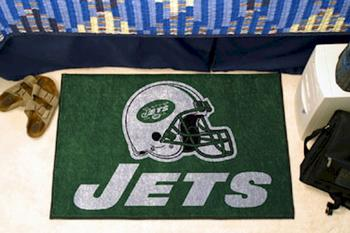 NFL New York Jets Floor Mat Rug