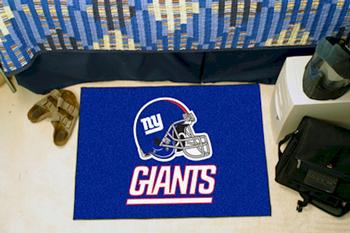 NFL New York Giants Floor Mat Rug  UPC: